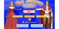 العاب ورقTri Towers Solitaire